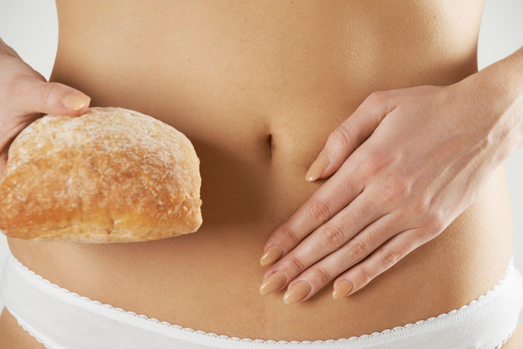 Gluten - Den tause bakterien